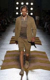 Missoni Men's Wear Show Will Go On