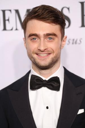 Daniel Radcliffe Reveals If He Wasn't an Actor His Dream Job Would Be...
