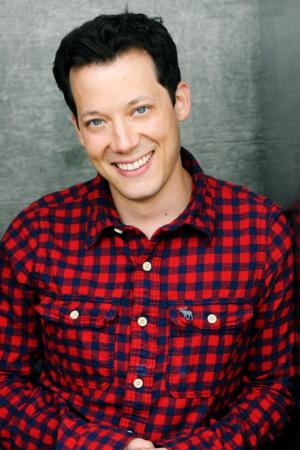 AVENUE Q's John Tartaglia to Star in 'Cosmo Swazzle' iPad App