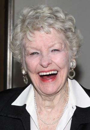 Joel Dean, Agent of Elaine Stritch, Comments on News of Legend's Passing