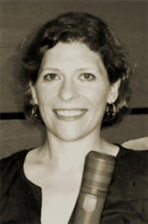 Dr. Karen Cook Joins Hartt School as New Assistant Professor of Music History