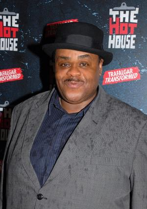 Clive Rowe to Return to Hackney Empire in MOTHER GOOSE, Nov. 22