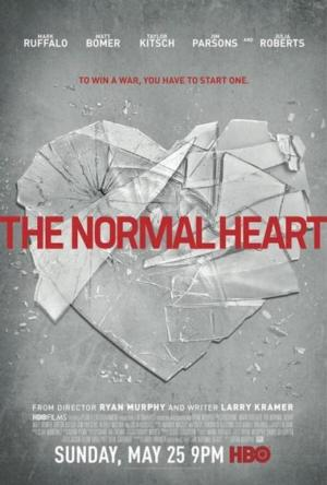 HBO's THE NORMAL HEART Premieres to 1.4 Million Viewers