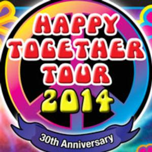HAPPY TOGETHER 30th ANNIVERSARY TOUR Comes to TPAC's James K. Polk Theater Tonight