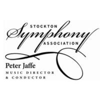 Stockton Symphony Presents SWINGIN' HOLIDAY CELEBRATION, featuring Nat Chandler and Teri Dale Hansen, 12/16