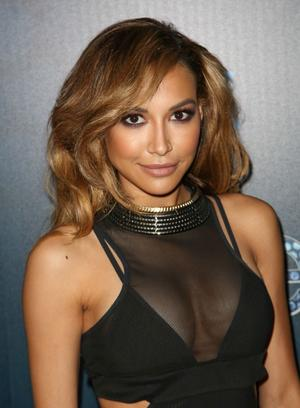 GLEE Star Naya Rivera Ties the Knot Over the Weekend!