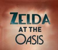 ZELDA AT THE OASIS Continues Open-Ended Run at St. Luke's Theatre