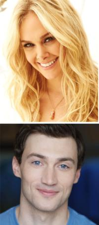 Laura Bell Bundy & Bryce Pinkham Join BROADWAY AGAINST BULLYING Cabaret in San Fran, 12/3