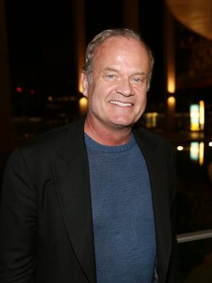 Kelsey Grammer Welcomes 6th Child, Baby Boy Gabriel