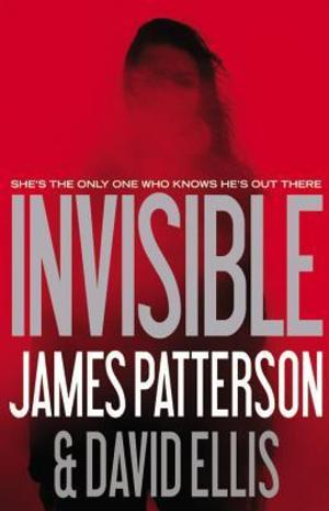 James Patterson Releases Latest Book, INVISIBLE