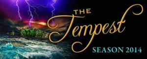 Portland Shakespeare Project to Present THE TEMPEST & THE ADMIRABLE CRICHTON in July
