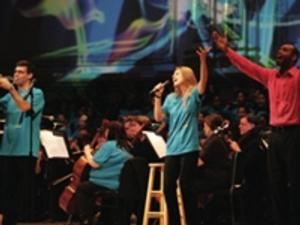 Link Up to Conclude School Year with Interactive Concerts for Students, 5/20-22