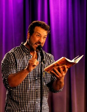 Joey Fatone to Host The Hub's Unscripted Series PARENTS JUST DON'T UNDERSTAND, 8/23