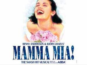 National Tour of MAMMA MIA! Returns to the Fox Theatre This Weekend