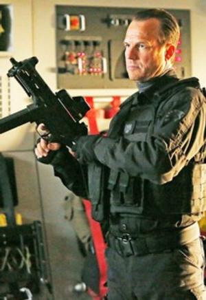 First Look - Bill Paxton Guest Stars on ABC's MARVEL'S AGENTS OF S.H.I.E.L.D