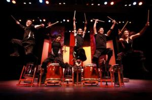 TAIKOPROJECT Hosts Taiko Nation Percussion Concert, 7/19 - 7/20