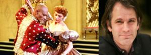 Official: Bartlett Sher to Direct  Broadway Revival of THE KING AND I; Arrives Spring 2015!