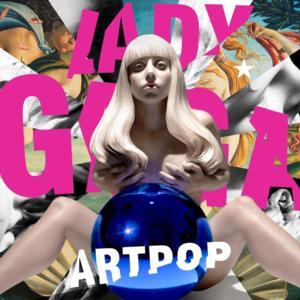 Lady Gaga to Bring The ARTPOP Ball to Detroit's Joe Louis Arena, 5/17