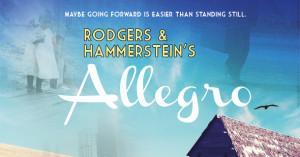 Astoria Performing Arts Center Hosts APAC Talkback After ALLEGRO Tonight