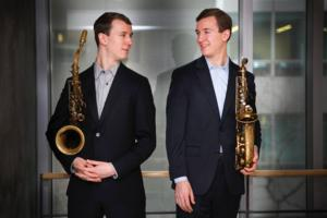 Peter & Will Anderson Sextet to Play Louis Armstrong House Museum, 8/17