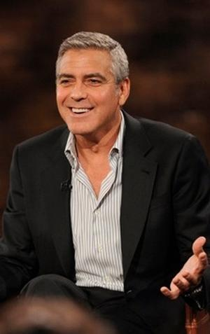 UPDATE: George Clooney Rejects Daily Mail's Apology for Recent Fabricated Report