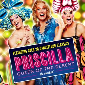 BWW Reviews: PRISCILLA QUEEN OF THE DESERT, Wolverhampton Grand, January 27 2014