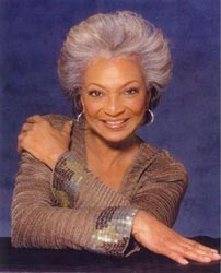 'Star Trek' Actress Nichelle Nichols Joins Cast of Independent Film BEHIND GLASS WALLS