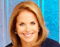 Katie Couric Set for THE CHEW Season 2 Premiere
