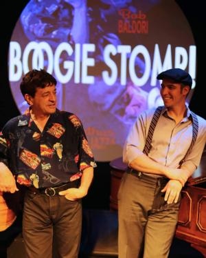 BOOGIE STOMP! Closes Today Off-Broadway