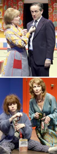 BWW Reviews: SCR Revives Brit Comedy ABSURD PERSON SINGULAR