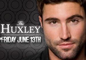 Brody Jenner & William Lifestyle to Guest DJ at The Huxley