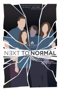 New Line Theatre Opens NEXT TO NORMAL, 2/28