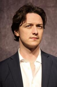 James McAvoy to Play Title Role in Traf Transformed's MACBETH at Trafalgar Studio, Feb 9-April 27