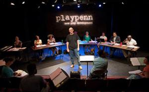 PlayPenn Announces Lineup for 2014 New Play Conference
