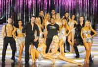 DANCING WITH THE STARS: LIVE IN LAS VEGAS to Return to the New Tropicana, March 2013