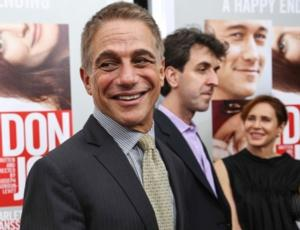 HONEYMOON IN VEGAS's Tony Danza Joins NYC's Police Athletic League