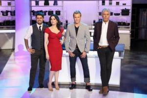 THE TASTE Helps ABC Finish #2 for Thursday Night