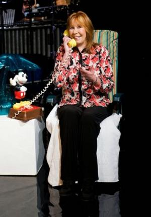 Marti Webb-Led TELL ME ON A SUNDAY to Air on BBC Radio 2 in April