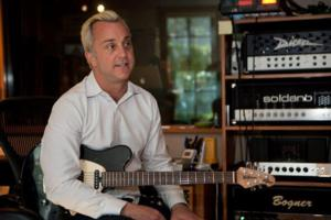 John Feldmann Scores #1 Album with 5 Seconds of Summer
