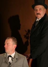 Sherlock Holmes is on the Case at DMT, 2/14-3/2