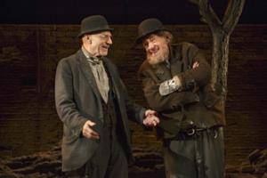 Broadway's NO MAN'S LAND and WAITING FOR GODOT with Ian McKellen & Patrick Stewart Extend Through 3/30