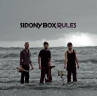 Magma/Gong Legend Venux Deluxe To Release SIDONY BOX RULES, 1/15