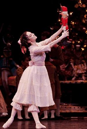 Houston Ballet's THE NUTCRACKER to Visit Texas Childrens' Cancer Center, 12/2 & 9
