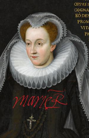 Mary, Queen of Scots is Presented at the National Museum of Scotland
