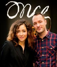 Declan Bennett and Zrinka Cvitešic to Lead West End's ONCE
