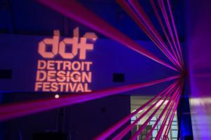 Detroit Design Festival 2014 Calls for Submissions; Deadline 5/31