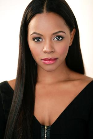 Krystal Joy Brown to Join Cast of MOTOWN as  'Diana Ross' on 1/23