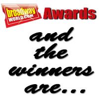 2012 BWW Las Vegas Awards Winners Announced - VEGAS! THE SHOW Wins Big!