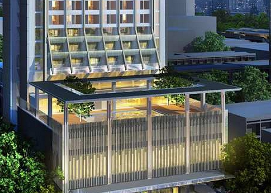 DoubleTree by Hilton Debuts in Bangkok, Thailand