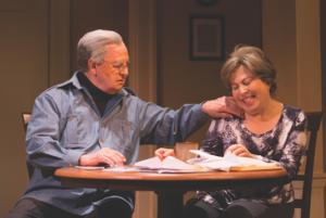 BWW Reviews: ONE OF YOUR BIGGEST FANS with Dooley and Holzman at GSP Is Wonderful